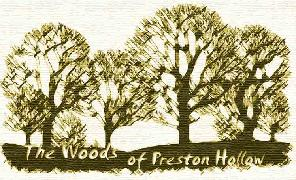 The Woods of Preston Hollow